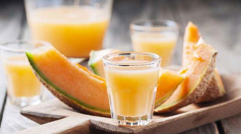 Ricetta liquore al melone meloncello bimby