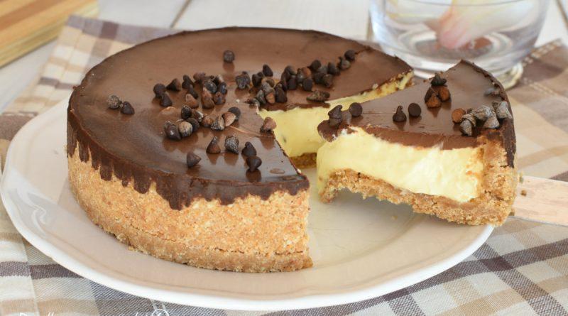 ricetta-cheesecake-ricotta-mandorle-nutella-bimby