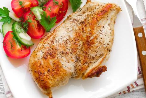ricetta-petto-pollo-forno-bimby