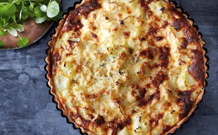 ricetta-crostata-formaggio-bimby