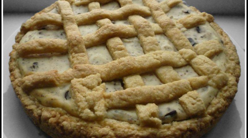 ricetta-crostata-ricotta-gocce-cioccolato-bimby