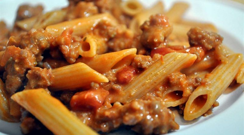 ricetta-pasta-salsiccia-bimby