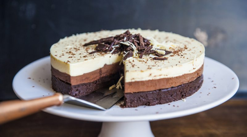 ricetta-torta-tre-cioccolati-bimby