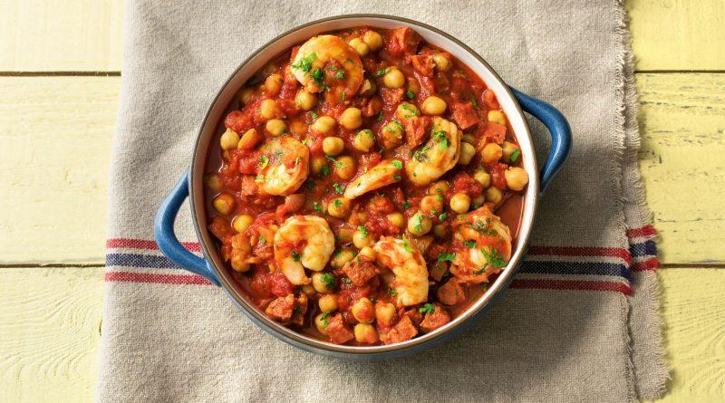 ricetta-zuppa-gamberi-ceci-bimby