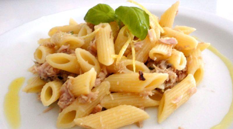 ricetta-pasta-al-tonno-fresco-bimby