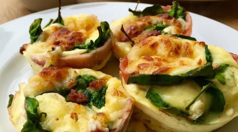 ricetta-frittatine-forno-bimby