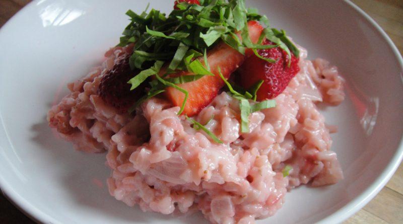 ricetta-risotto-fragole-bimby