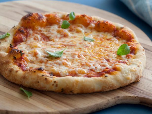 Pizza super buona